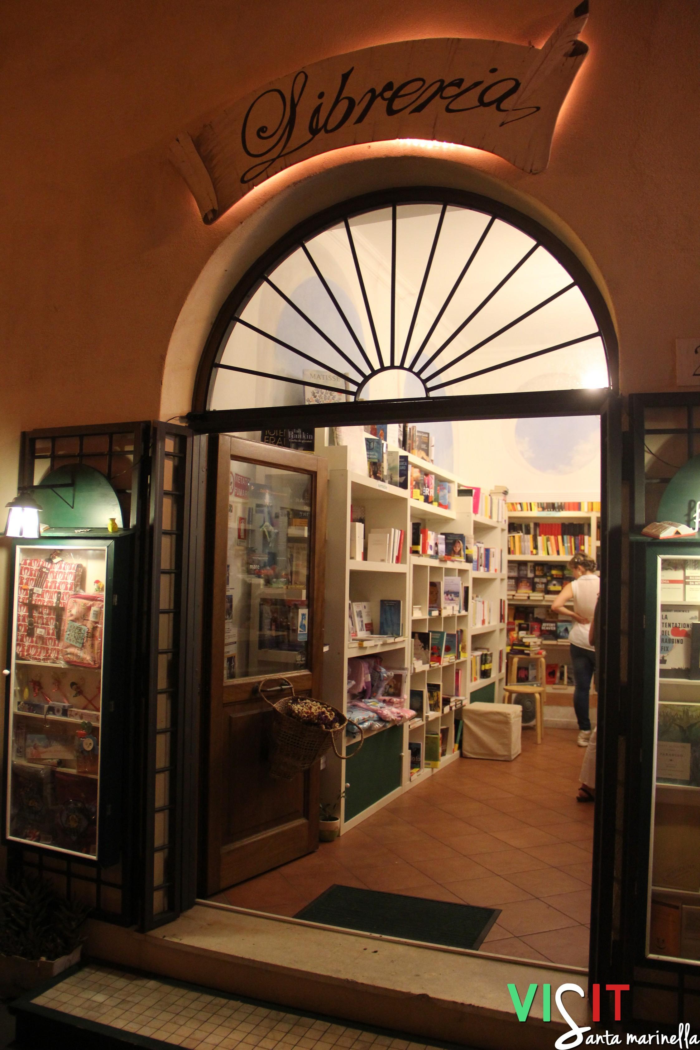 Libreria Il Filo Di Sofia